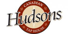 Hudsons Canadian Tap House company